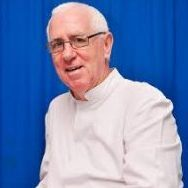 Reverend David Nolan